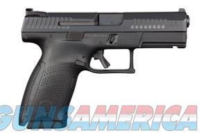 CZ P-10 Compact 15+1 Pistol With Contrast Sights 91520  806703915203  Guns > Pistols > CZ Pistols