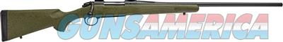 BERGARA B-14 308 WIN HUNTER GREEN SYNTHETIC STOCK B14S101-308   Guns > Rifles > Bergara Rifles