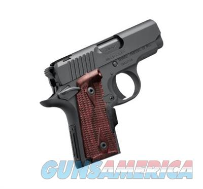 Kimber America Micro RCP (Refined Carry Package) .380 ACP Pistol 3300094 669278330945  Guns > Pistols > Kimber of America Pistols > Micro