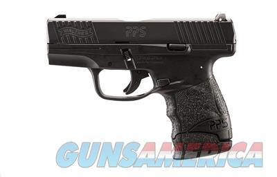 """Walther PPS M2 9mm 3.2"""" Pistol 2805961 723364209369  Guns > Pistols > Walther Pistols > Post WWII > PPS"""