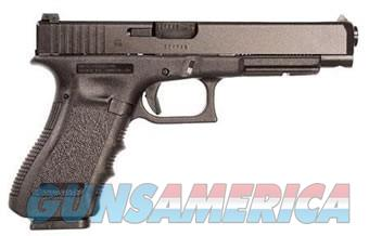 Glock 34 9MM Competition Extended Barrel 17RD G34 PI3430103   Guns > Pistols > Glock Pistols > 34