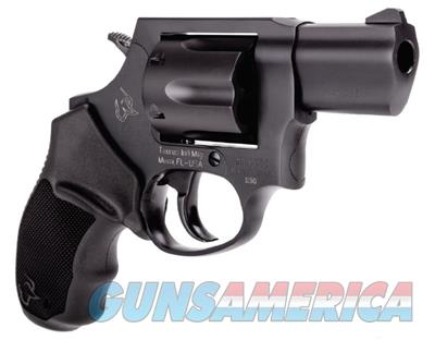"TAURUS 856 38 Special 2"" Black 6rd 2-856021M   Guns > Pistols > Taurus Pistols > Revolvers"