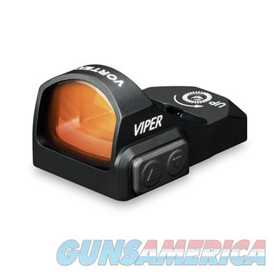 Vortex Viper 6 MOA Red Dot Sight VRD-6 875874006027  Non-Guns > Scopes/Mounts/Rings & Optics > Tactical Scopes > Red Dot