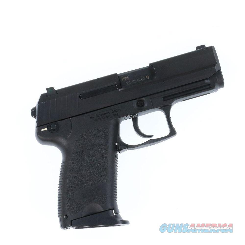 Pre-Owned HK usp compact V1 .45 - USED29-084282  Guns > Pistols > Heckler & Koch Pistols > Polymer Frame