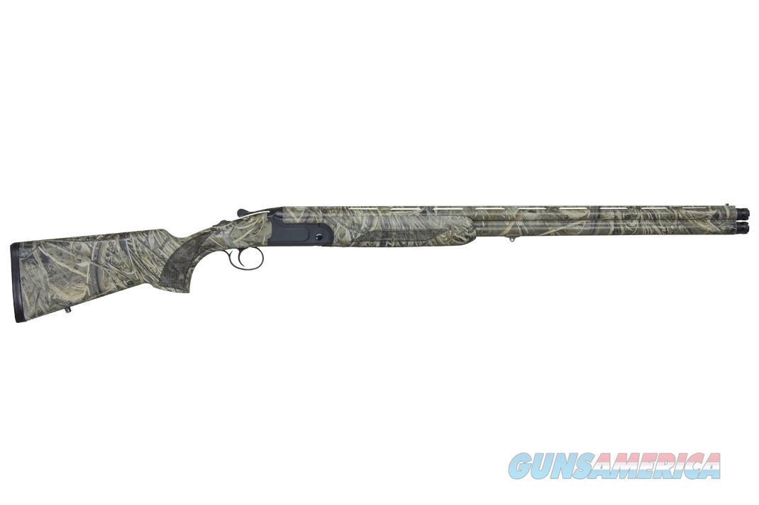 "CZ-USA CZ Swamp Magnum 12 Gauge 30"" Over/Under Shotgun in Realtry Camo 06583 806703065830  Guns > Shotguns > CZ Shotguns"