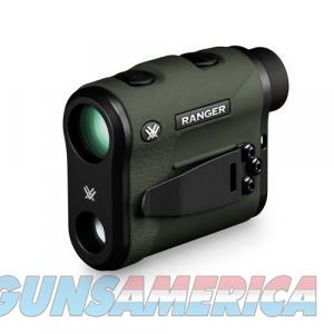 Vortex Ranger 1300 with HCD RRF-131 875874009042  Non-Guns > Scopes/Mounts/Rings & Optics > Non-Scope Optics > Rangefinders