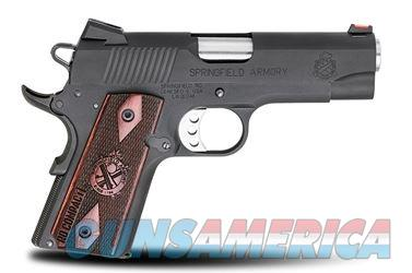 Springfield Armory 9mm Lightweight Compact Range Officer 1911 PI9125L  706397912970  Guns > Pistols > Springfield Armory Pistols > 1911 Type