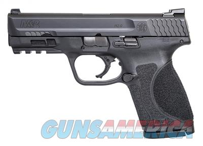 "Smith & Wesson S&W M&P 2.0 Compact 9mm 4"" Without Safety 11683  Guns > Pistols > Smith & Wesson Pistols - Autos > Polymer Frame"