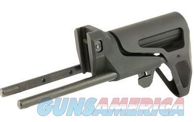 Maxim Defense Industries Maxim Cqb Stock For Sig Mcx Blk 8523976189  Non-Guns > Gun Parts > Stocks > Polymer