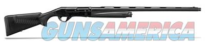 "Benelli Super Black Eagle 3 12 Gauge 28"" Barrel Semi-Auto Shotgun Black Synthetic Comfortech 3 Stock  Guns > Shotguns > Benelli Shotguns > Sporting"
