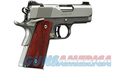 "Kimber Ultra CDP 3"" 1911 .45 ACP Pistol with Night Sights 3000245 669278302454  Guns > Pistols > Kimber of America Pistols > 1911"