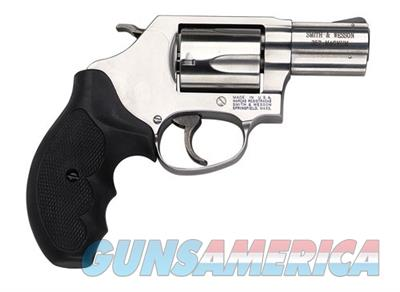 "Smith and Wesson Chiefs Special Model 60 .357 Mag 2 1/8"" DA/SA Revolver 162420 022188624205  Guns > Pistols > Smith & Wesson Revolvers > Med. Frame ( K/L )"
