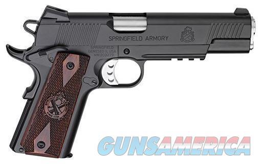 Springfield Armory Lightweight Operator PX9116L18  706397919450  Guns > Pistols > Springfield Armory Pistols > 1911 Type