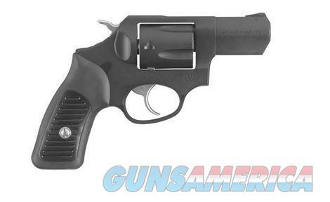 """Ruger SP101 .357 Mag - DA Revolver 2.25"""" Blk Cerakote - 5779   736676057795  Guns > Pistols > Ruger Double Action Revolver > SP101 Type"""
