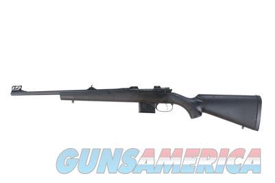 03052 CZ-USA CARBINE CAL. 7.62X39, BLACK POLY STOCK  Guns > Rifles > CZ Rifles