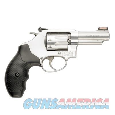 "Smith & Wesson Model 63 .22 LR DA/SA 3"" Revolver 162634  Guns > Pistols > Smith & Wesson Revolvers > Med. Frame ( K/L )"