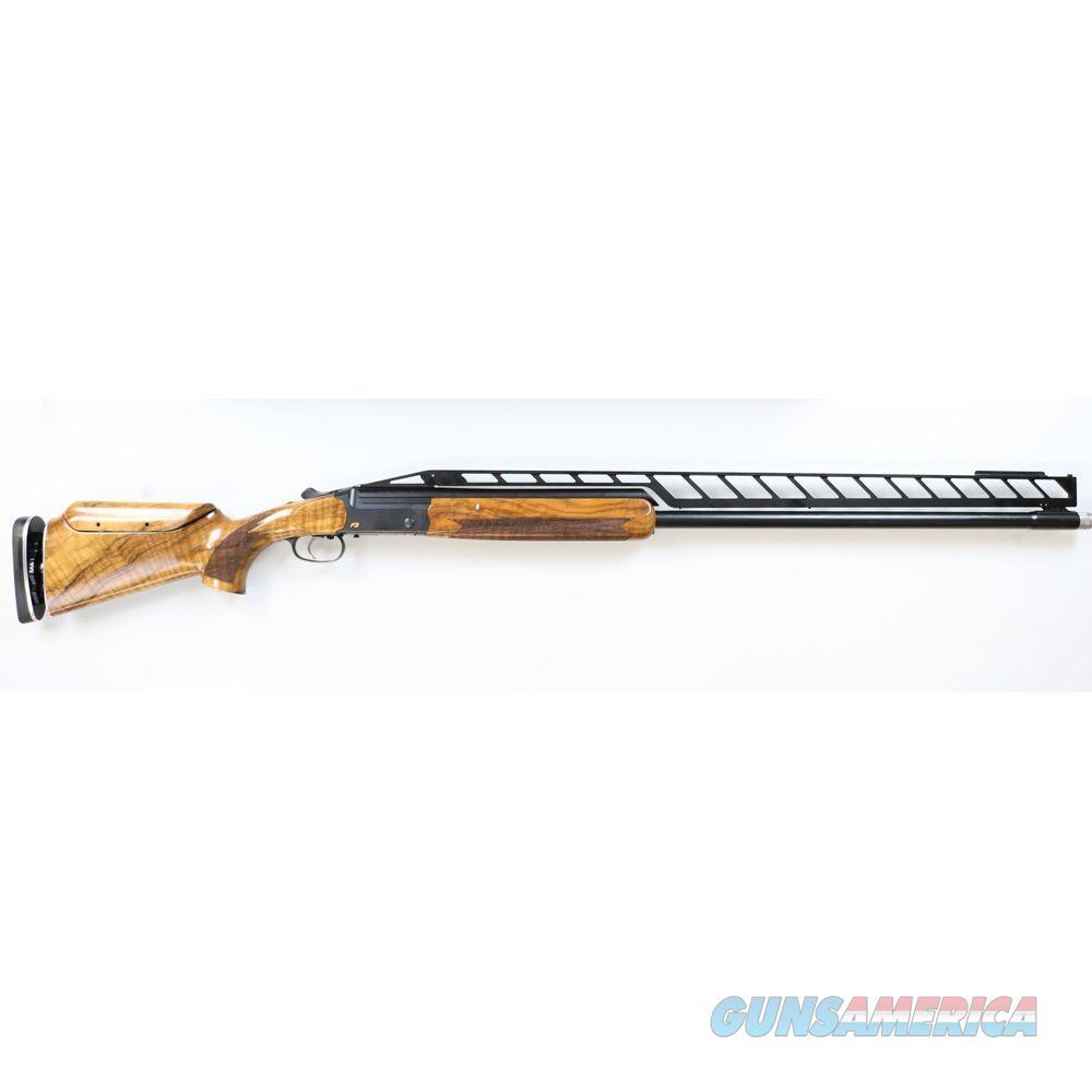 Pre-owned Blaser F3 12ga Trap Combo Set - consfr005018  Guns > Shotguns > Blaser Shotguns