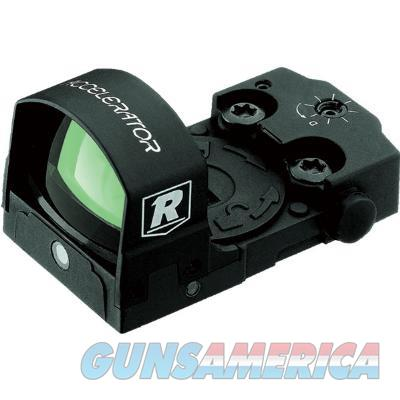 Redfield Accelerator Reflex Sight 117852 030317002466  Non-Guns > Magazines & Clips > Pistol Magazines > Other
