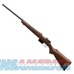 CZ 527 LUX .223 Remington, 5rd detachable Magazine Left Hand 03007 806703030074  Guns > Rifles > CZ Rifles