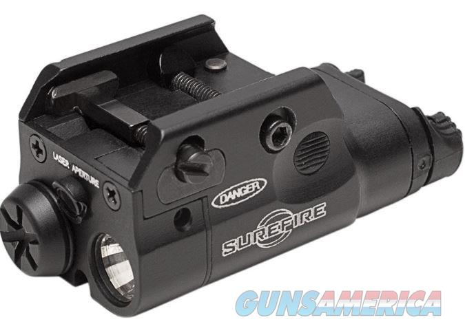 Surefire XC2 Ultra-Compact LED Handgun Light and Laser Sight  XC2-A   084871326575  Non-Guns > Lights > Surefire Flashlights