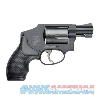 Smith & Wesson, S&W 442-1 Pro Series 38 SPL + P  178041  022188780413  Guns > Pistols > Smith & Wesson Revolvers > Small Frame ( J )