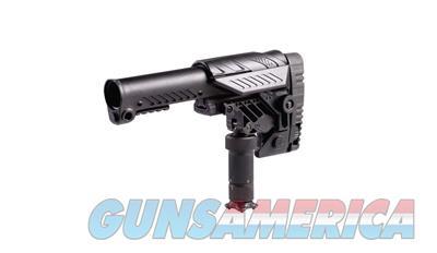 CAA SRS - Long Multi Position Sniper Stock fits AR-15/SR25 Rifles with Fixed Buffer Tubes  Non-Guns > Gunstocks, Grips & Wood