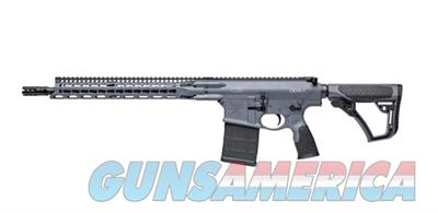 "Daniel Defense DD5V1 AR-10 .308 Win/7.62 NATO 16"" Tornado 15"" Keymod Rifle 02-150-07337-047 81560401859  Guns > Rifles > Daniel Defense > Complete Rifles"