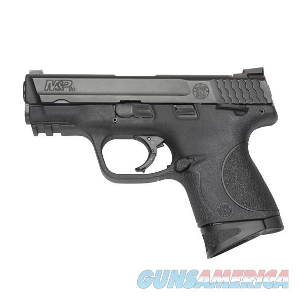 Smith & Wesson M&P9C M&P Compact 12+1 Rounds With Thumb Safety 206304 022188137835  Guns > Pistols > Smith & Wesson Pistols - Autos > Polymer Frame