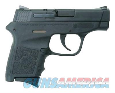 "Smith and Wesson M&P Bodyguard 380 .380 ACP 2.75"" Pistol No Manual Safety  Guns > Pistols > Smith & Wesson Pistols - Autos > Polymer Frame"