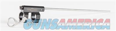 POF-USA Dictator AR-15 Adjustable Gas Block with Carbine Length Gas Tube 00837 847313008381  Non-Guns > Gun Parts > M16-AR15 > Upper Only
