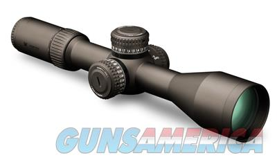 Vortex Optics Razor Gen II 4.5-27x56mm EBR-2C MOA Scope RZR-42705 875874005044  Non-Guns > Scopes/Mounts/Rings & Optics > Rifle Scopes > Variable Focal Length