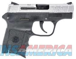"Smith & Wesson M&P Bodyguard Engraved Slide .380 ACP 2.75"" 10110  022188865813  Guns > Pistols > Smith & Wesson Pistols - Autos > Polymer Frame"