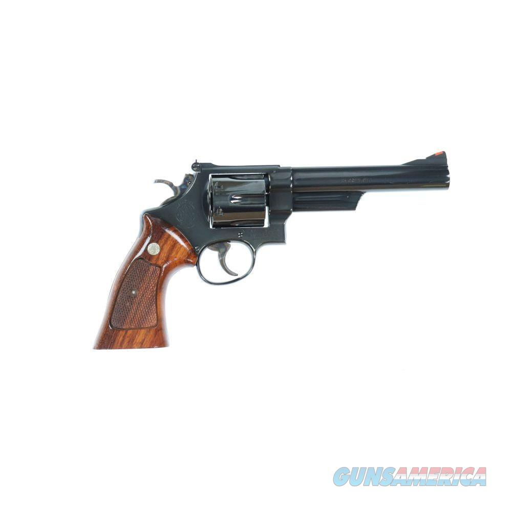Pre-owned S&W 25-5 45 LC 6 inch Pinned Barrel - usedn681045  Guns > Pistols > Smith & Wesson Revolvers > Full Frame Revolver