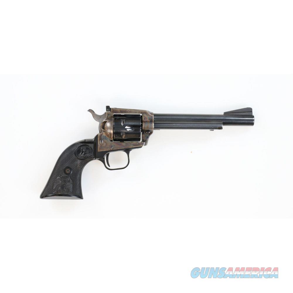 Pre-owned 1974 Colt New Frontier .22lr 6 inc - consg94536  Guns > Pistols > Colt Single Action Revolvers - Modern (22 Cal.)