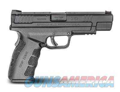 Springfield Armory XDG9545BHC XD Mod 2 .45 ACP 5in Black XDG9545BHC 706397907181  Guns > Pistols > Springfield Armory Pistols > XD-Mod.2