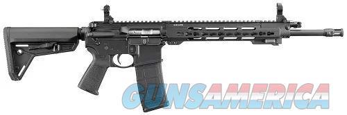 Ruger 5924 SR-556 Takedown AR-15 Rifle 5.56mm 16in 30rd Black Keymod Rail 5924  Guns > Rifles > Ruger Rifles > SR Series
