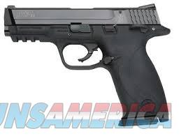 "Smith & Wesson 222000, S&W M&P 22 22LR 4.1"" 12RD Magazine 022188145816  Guns > Pistols > Smith & Wesson Pistols - Autos > Polymer Frame"