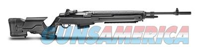 """Springfield Armory M1A Precision Adjustable Stock w/ 22"""" Parkerized carbon steel barrel MP9226 706397900755  Guns > Rifles > Springfield Armory Rifles > M1A/M14"""