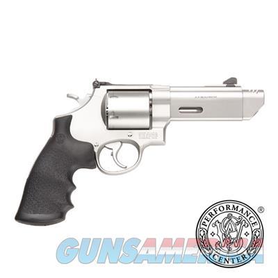 "Smith & Wesson, S&W Model 629 V-Comp .44 Mag 4"" Performance Center Revolver 170137  022188701371  Guns > Pistols > Smith & Wesson Revolvers > Performance Center"