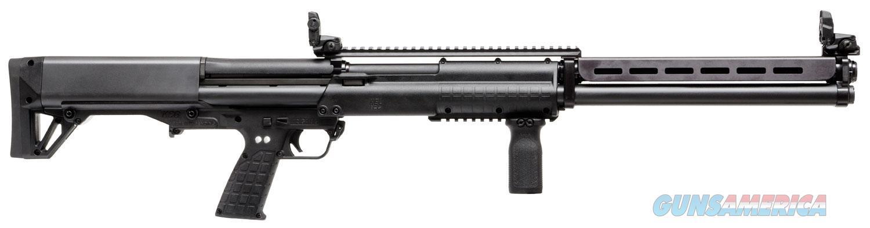 KelTec KSG25 KSG-25 KelTec NEW 12GA KSG25BLK 0640832007367  Guns > Shotguns > Kel-Tec Shotguns > KSG