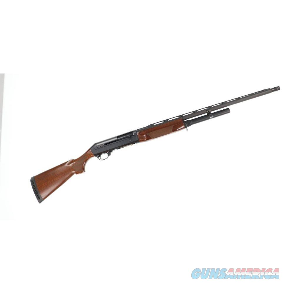 Pre-Owned Super black eagle 1 wood stock 3.5 12 ga - USEDU135598  Guns > Shotguns > Benelli Shotguns > Sporting