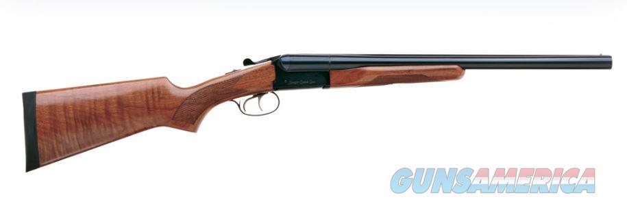 Stoeger 31461 Coach Gun 20 Gauge Shotgun Blued Receiver Single Trigger 31461  037084314617   Guns > Shotguns > Stoeger Shotguns