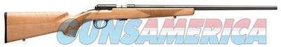 "Browning T-Bolt Sporter Maple .22 LR 22"" Rifle 025216202 023614047407  Guns > Rifles > Browning Rifles > Bolt Action > Hunting > Blue"