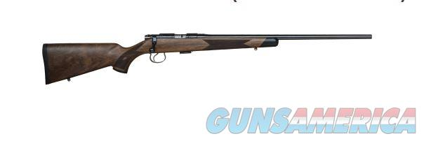 CZ 452 Grand Finale 22LR  806703020235  Guns > Rifles > CZ Rifles