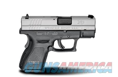 "Springfield Armory XD-9 3"" SubCompact 9mm Bi-Tone Pistol Essentials Kit XD9821HC 706397862312  Guns > Pistols > Springfield Armory Pistols > XD (eXtreme Duty)"
