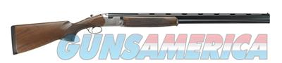 "Beretta 686 Silver Pigeon I .410 26"" Over/Under Shotgun  Guns > Shotguns > Beretta Shotguns > O/U > Hunting"