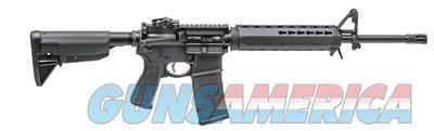"Springfield Armory SAINT 16"" BLACK STD MID LENGTH ST916556B 706397910730   Guns > Rifles > Springfield Armory Rifles > SAINT"