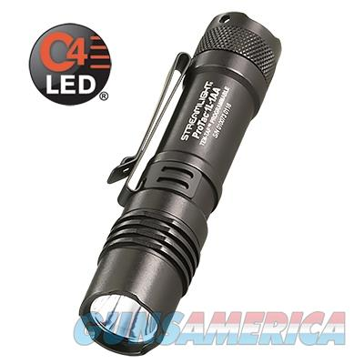 Streamlight PROTAC 1L-1AA 40-350 Lumen Flashlight 88061 080926880610  Non-Guns > Lights > Tactical