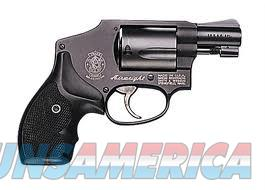 Smith & Wesson, S&W AirWeight 442 38SPL 162810  Guns > Pistols > Smith & Wesson Revolvers > Small Frame ( J )