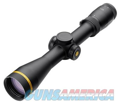 Leupold VX-6 3-18X50MM (30MM) CDS Side Focus Matte Illuminated Boone & Crockett Reticle 115008 030317150082  Non-Guns > Scopes/Mounts/Rings & Optics > Rifle Scopes > Variable Focal Length
